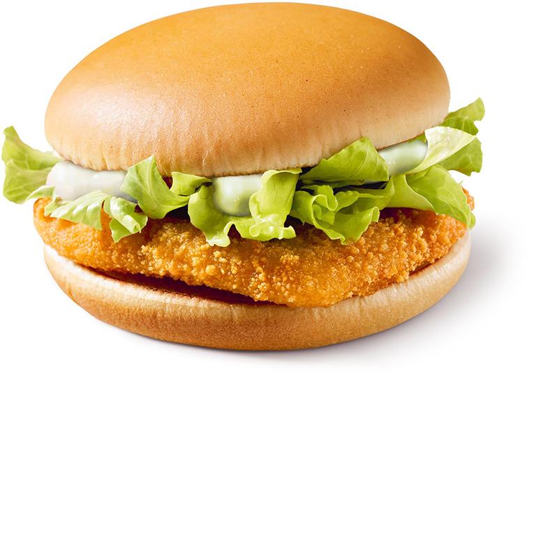 чикенбургер как в макдональдсе рецепт с фото